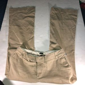 GAP Stretch Pants Size 10 Womens
